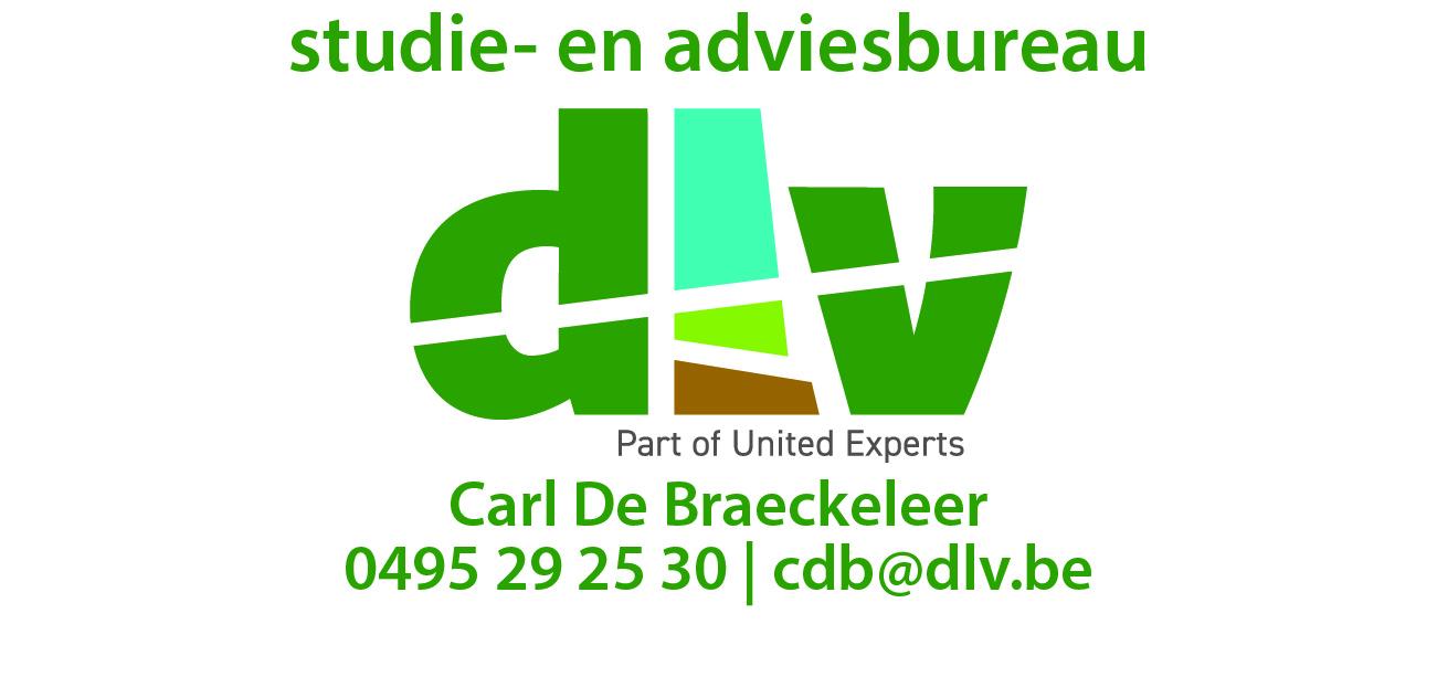 DLV studie- &adviesbureau - Carl De Braeckeleer